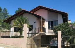 Casa de alvenaria bairro laranjeiras em rio do sul/sc