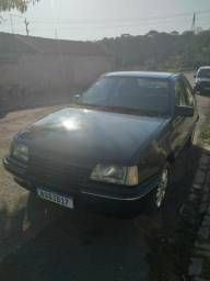 Vendo Kadett 90 a álcool motor zero - 1990