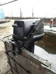 Motor De polpa - 1994