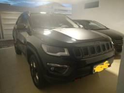Jeep Compass Trailhawk - Diesel - 2017
