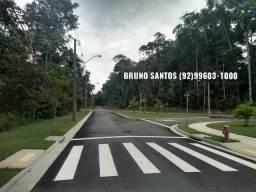Alphaville Manaus. Seu lote na melhor área da Ponta Negra