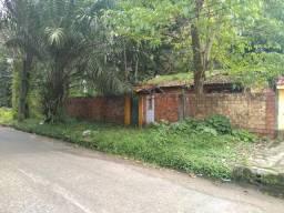 Casa no Júlia Seffer 3/4 com um terreno 1200 m2
