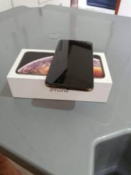 IPhone XS MAX 64gb na garantia ac trocas
