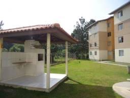 Apartamento à venda com 2 dormitórios em Cidade industrial, Curitiba cod:EB+3139