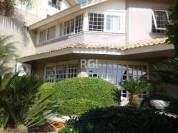 Casa à venda com 5 dormitórios em Santa tereza, Porto alegre cod:5687