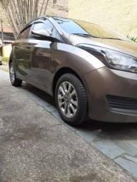 Hyundai HB20 - 2018