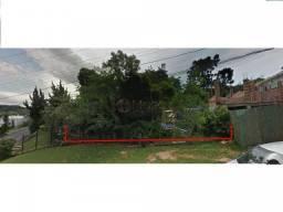Terreno à venda em Cascatinha, Curitiba cod:9389-MORO