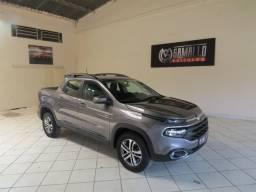Fiat Toro 2018/2019 2.0 16V Turbo Diesel Freedom 4WD AT9 - 2019