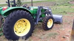 Trator 5078 e