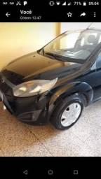 Vendo Fiesta 10/11 quitado 11mil sem transferencia - 2011