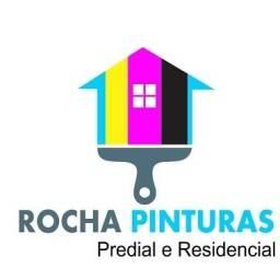 Pintura predial e residencial