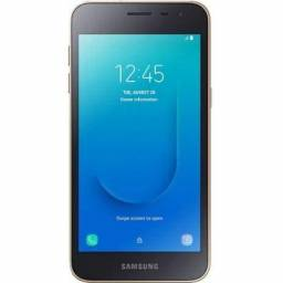 Smartphone Samsung Galaxy tela 5 polegadas