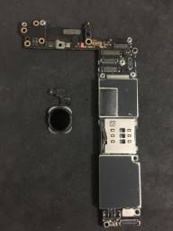 Placa iPhone 6s 64g Space gray