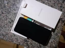 Vendo Samsung A30 novo