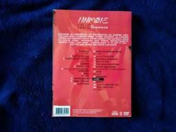 DVD original Paramore