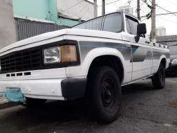 A20 muito conservada 4 pneus novos - 1989