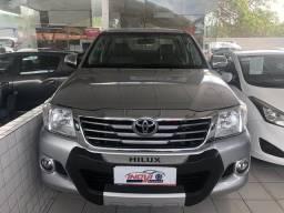 Hilux SRV - 2015