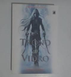 Trono de Vidro - Sarah J Maas
