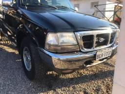 Ranger limited - 2004