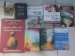 Livros Eça de Queiroz entre outros