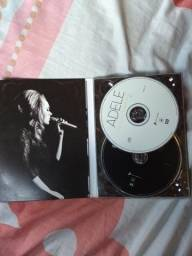 DVD Adele Live At The Royal Albert Hall 30 reais