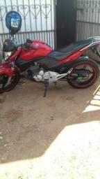 Cb 300r 2010 7000 - 2010
