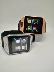 Relógio inteligente R$80 reais