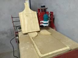 Fabricamos CNC ROUTER sob medida