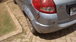 Ford Ka Barato, precisando de alguns reparos - 2008