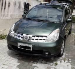 Nissan Livina 2010 Automática - Completa - 2010