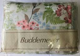 Mostruário Jogo de Cama Buddemeyer Bud Confort Francesca 3 Peças