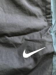 Calça corta vento Nike