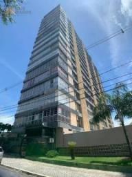 Apartamento com 3 dormitórios à venda, 142 m² por R$ 420.000 - Petrópolis - Natal/RN