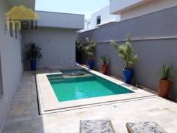 Casa com 4 dormitórios à venda, 242 m² por R$ 1.450.000,00 - Parque Residencial Damha III