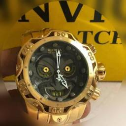 Relógio Invicta Coringa / H2 relógios