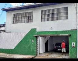CA 110 Alugo Casa Duplex na Cohama / 4 Quartos /Projetado / Casa Ampla e Confortável