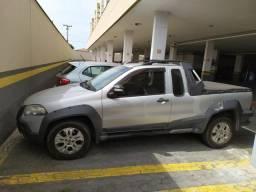 Strada Adventure L - 2009