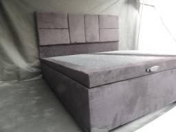 Bases de cama box baú, solteiro, casal, queensize e kingsize !!!