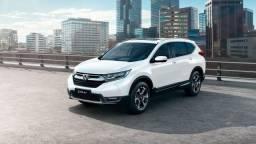 HONDA CRV 2019/2019 1.5 16V VTC TURBO GASOLINA TOURING AWD CVT - 2019
