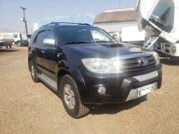 Toyota SW4 2011 - 7 Lugares - 2011