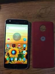 Moto Z2 Play - Smartphone - Telefone Celular Praticamente Novo