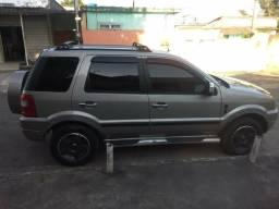 EcoSport Automático com GNV - 2007