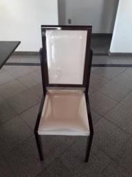 6 cadeiras por 299,00