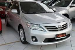Toyota Corolla 2013 XE-i Aut Recebo carro ou moto. - 2013