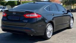 Ford Fusion Titanium 2014 Híbrido Automático - pra vender rápido!!! - 2014