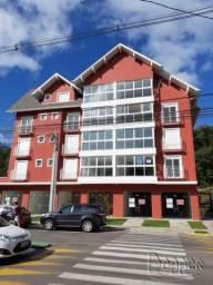 Apartamento à venda com 1 dormitórios em Centro, Gramado cod:16993
