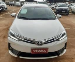Toyota/ corolla altis 2.0 at flex - 2018