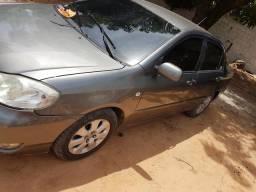 Corolla 2007 manual - 2007