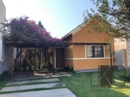 Casa em condomínio com 2 quartos no TRIANON PARK RESIDENCE - Bairro Esperança em Londrina