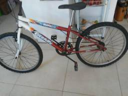 Bicicleta R$ 200,00